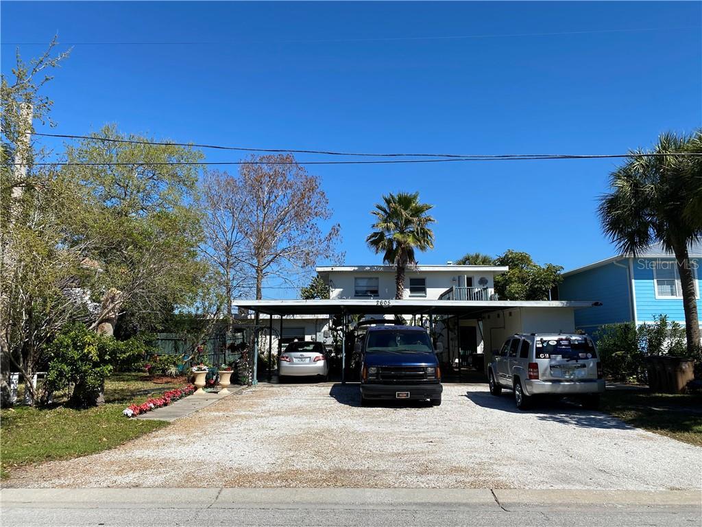 2605 Bay Boulevard Property Photo
