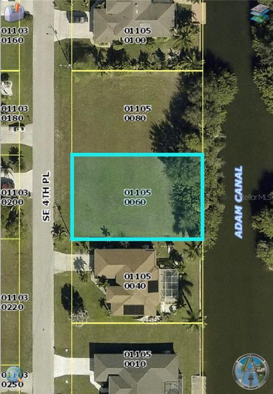 129 SE 4TH PLACE Property Photo - CAPE CORAL, FL real estate listing