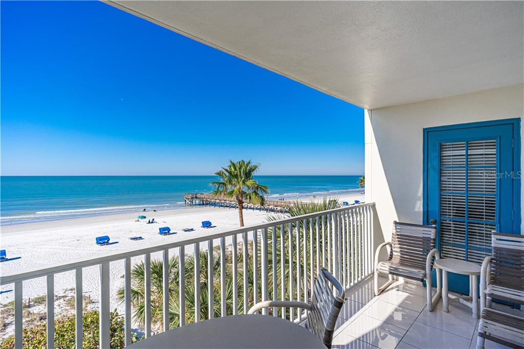 18450 GULF BOULEVARD #308 Property Photo - INDIAN SHORES, FL real estate listing