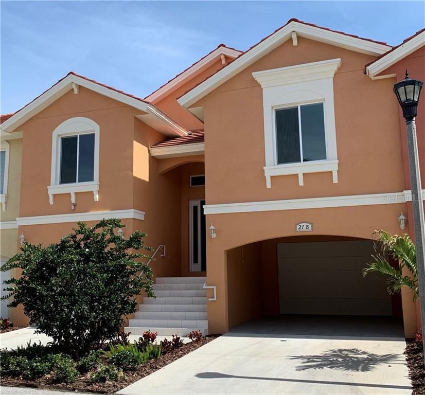 21 FRANKLIN COURT S #B Property Photo - ST PETERSBURG, FL real estate listing