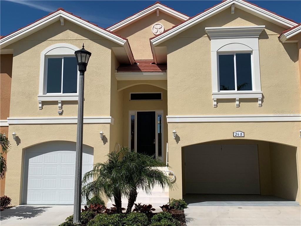 26 FRANKLIN COURT S #B Property Photo - ST PETERSBURG, FL real estate listing