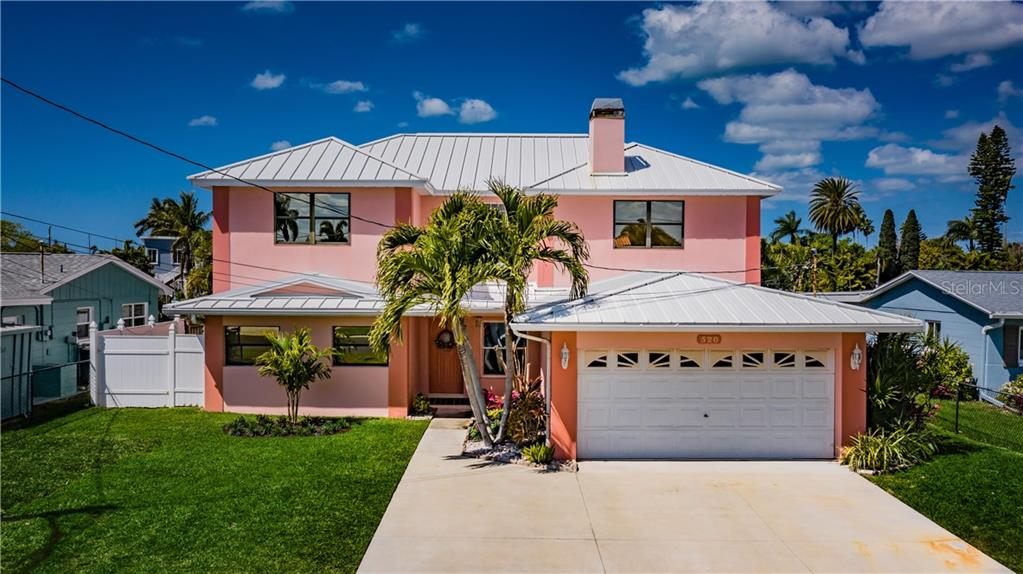 520 CRYSTAL DRIVE Property Photo - MADEIRA BEACH, FL real estate listing