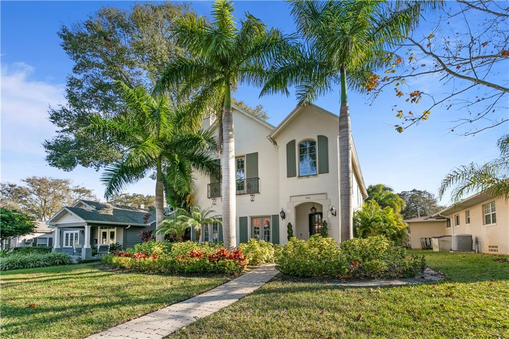 176 26TH AVENUE N Property Photo - ST PETERSBURG, FL real estate listing