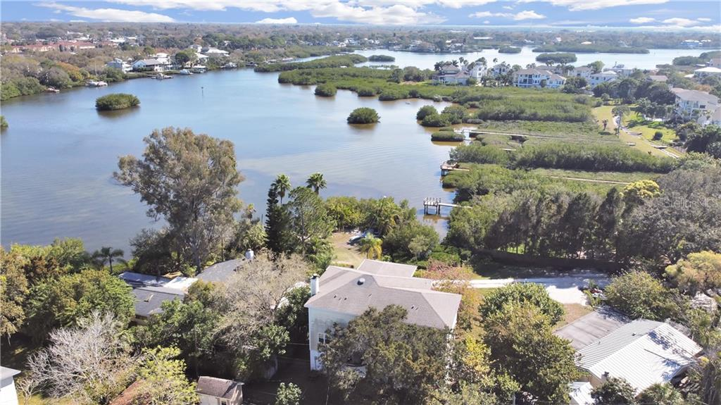 150 CHARLESTON AVENUE Property Photo - CRYSTAL BEACH, FL real estate listing