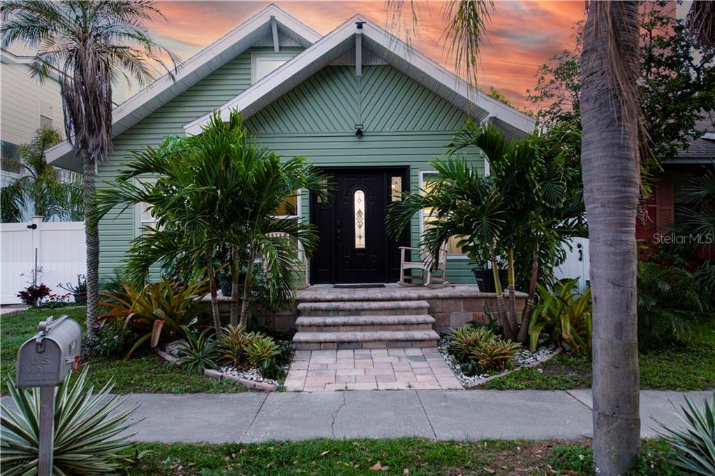 5408 31ST AVENUE S Property Photo - GULFPORT, FL real estate listing