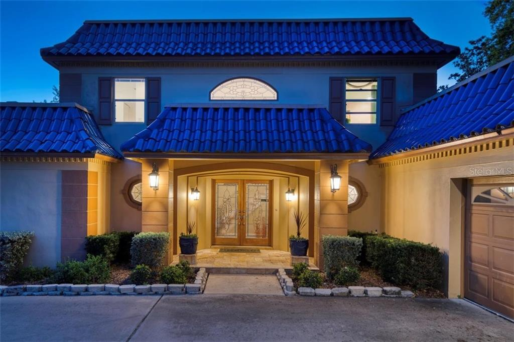 120 HARBOR VIEW LANE Property Photo - BELLEAIR BLUFFS, FL real estate listing