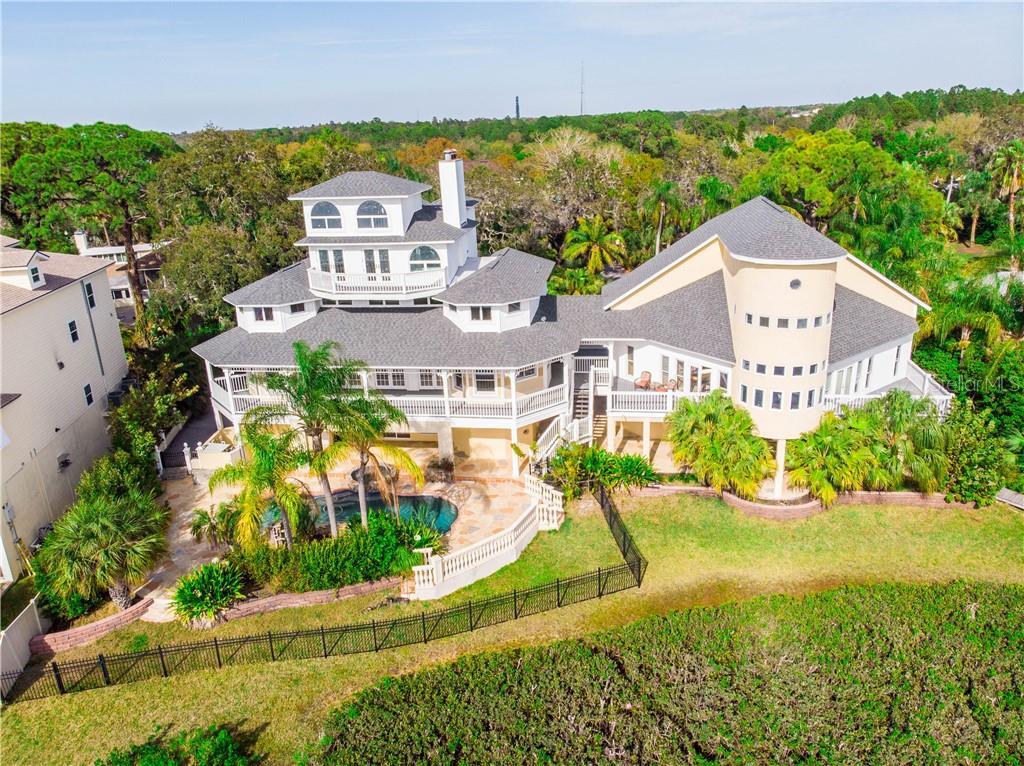 504 HILLSBOROUGH STREET Property Photo - PALM HARBOR, FL real estate listing