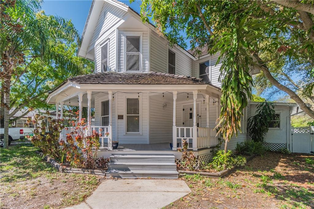 114 7TH AVENUE SE Property Photo - LARGO, FL real estate listing