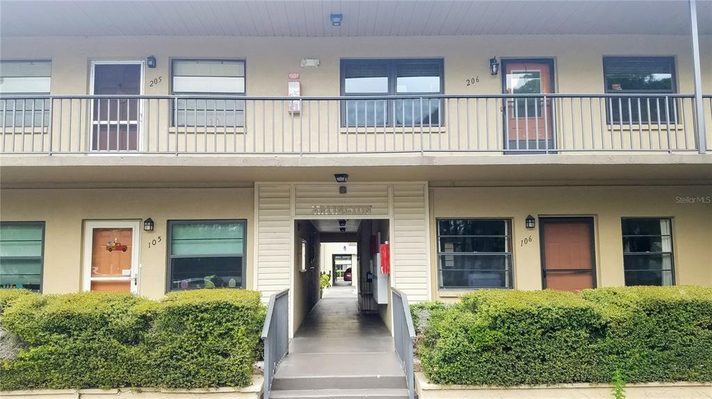 5925 Terrace Park Drive N #109 Property Photo