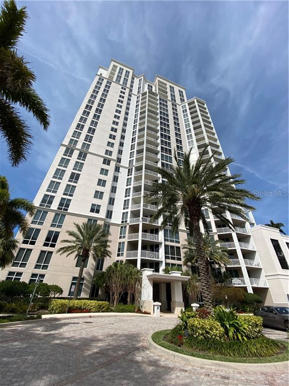 331 CLEVELAND STREET #2101 Property Photo - CLEARWATER, FL real estate listing
