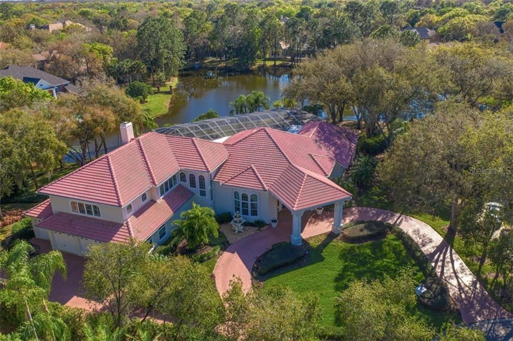 15501 THORNHURST COURT Property Photo - TAMPA, FL real estate listing