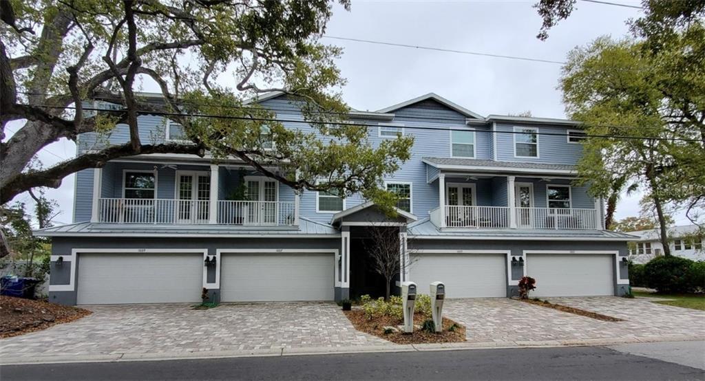 1001 NEW YORK AVENUE Property Photo - DUNEDIN, FL real estate listing