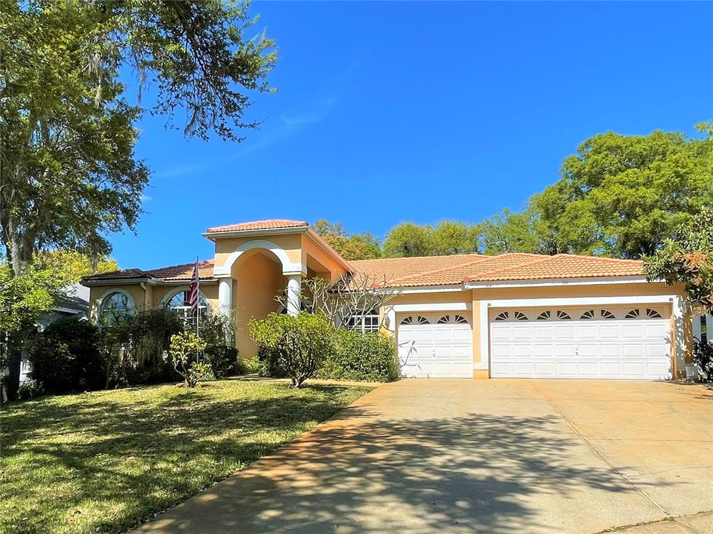 114 MASTERS LANE Property Photo - SAFETY HARBOR, FL real estate listing