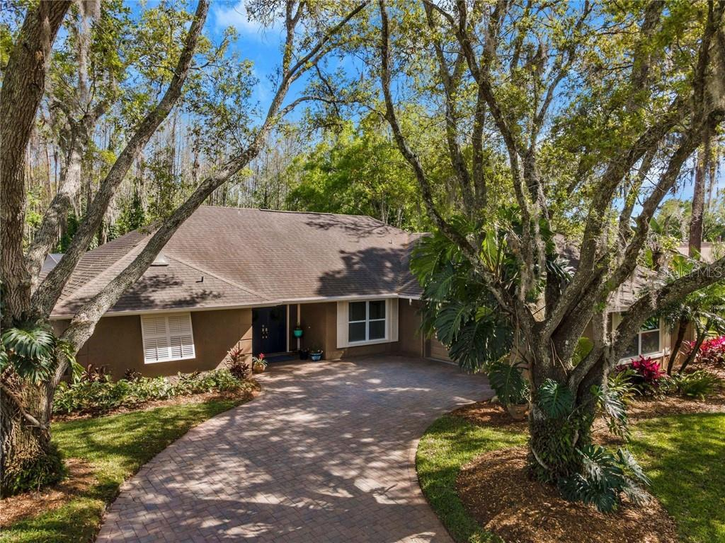 4206 CARROLLWOOD VILLAGE DRIVE Property Photo - TAMPA, FL real estate listing