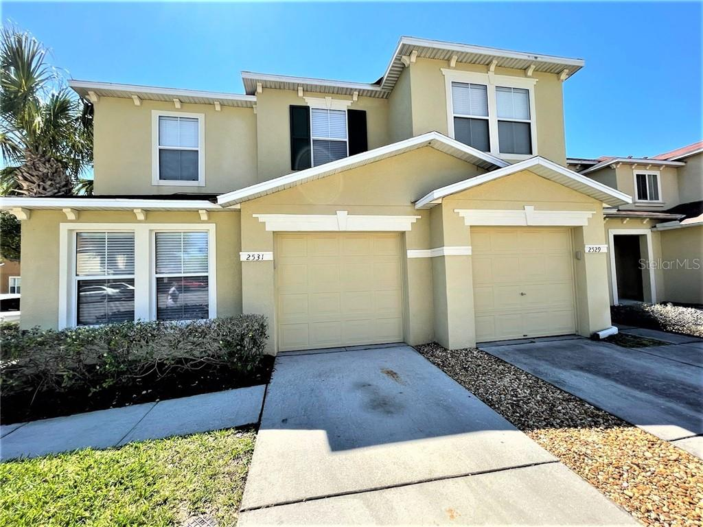 2531 WHITE SAND LANE Property Photo - CLEARWATER, FL real estate listing