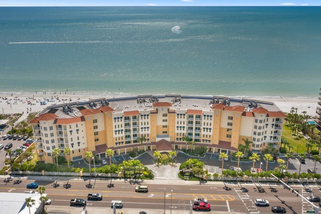 15208 GULF BOULEVARD #408 Property Photo - MADEIRA BEACH, FL real estate listing