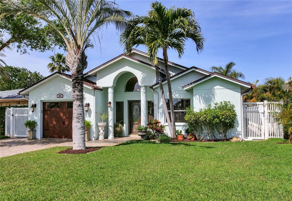 112 WALL STREET Property Photo - REDINGTON SHORES, FL real estate listing