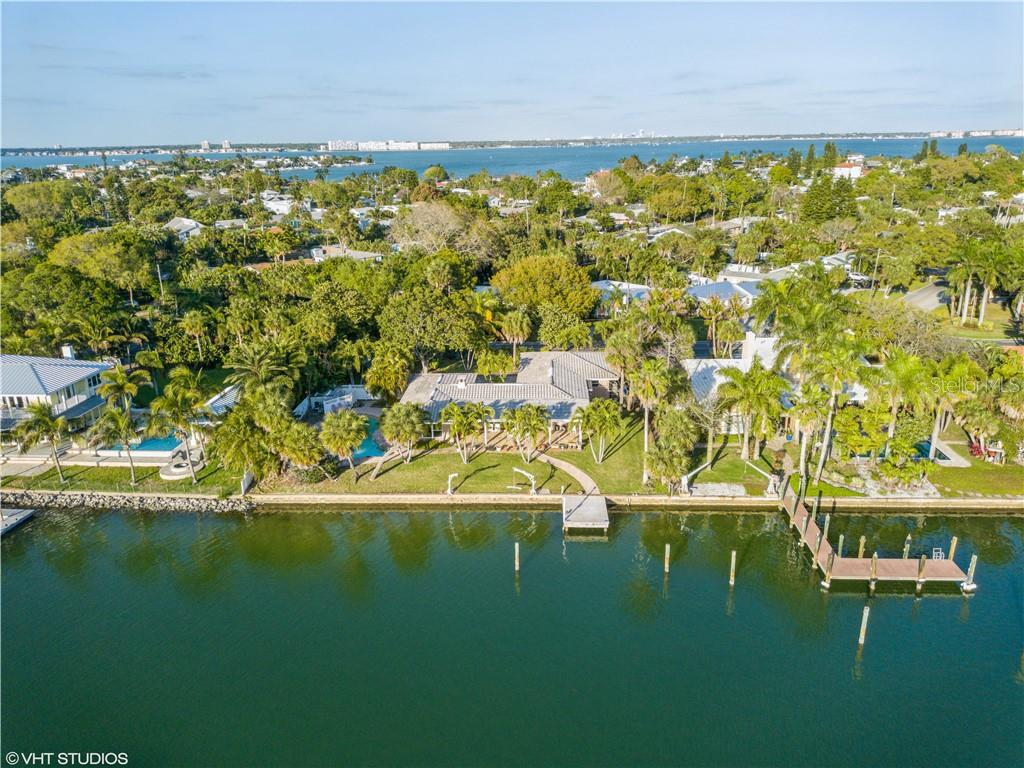 4016 BELLE VISTA DRIVE Property Photo - ST PETE BEACH, FL real estate listing