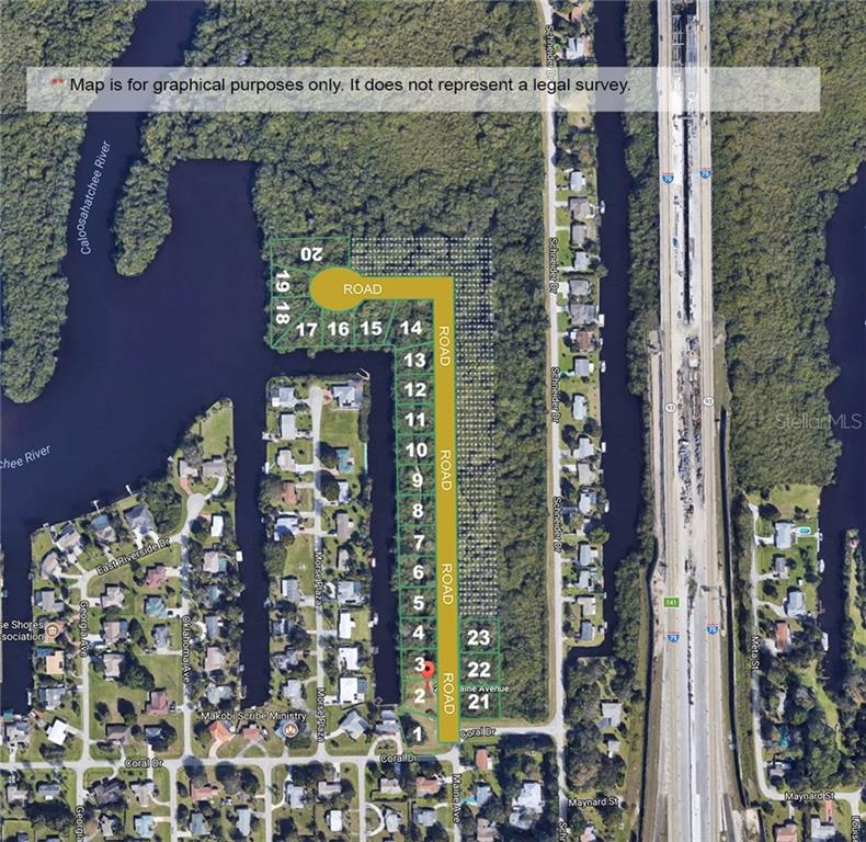 261 MAINE AVENUE Property Photo - FORT MYERS, FL real estate listing