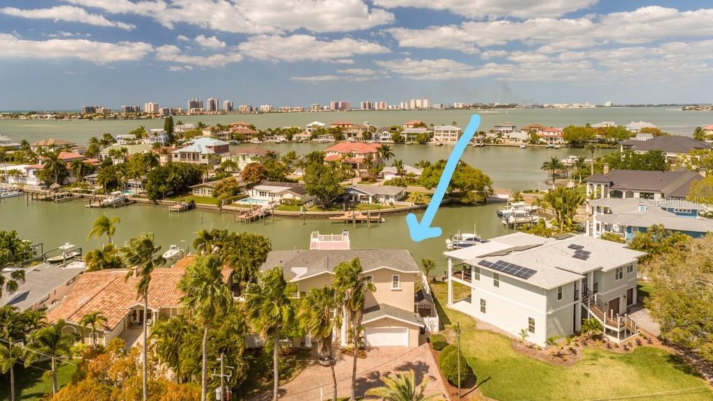 44 SUNSET BAY DRIVE Property Photo - BELLEAIR, FL real estate listing