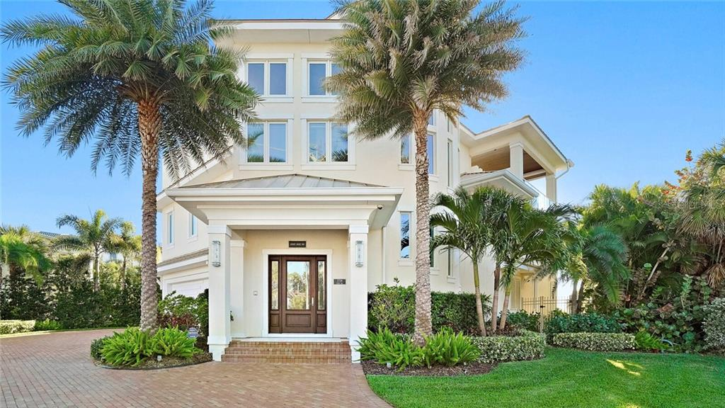 2709 SUNSET WAY Property Photo - ST PETE BEACH, FL real estate listing