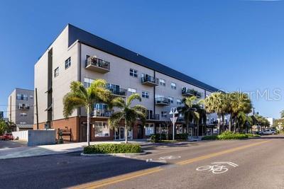 1010 CENTRAL AVENUE N #106 Property Photo - ST PETERSBURG, FL real estate listing