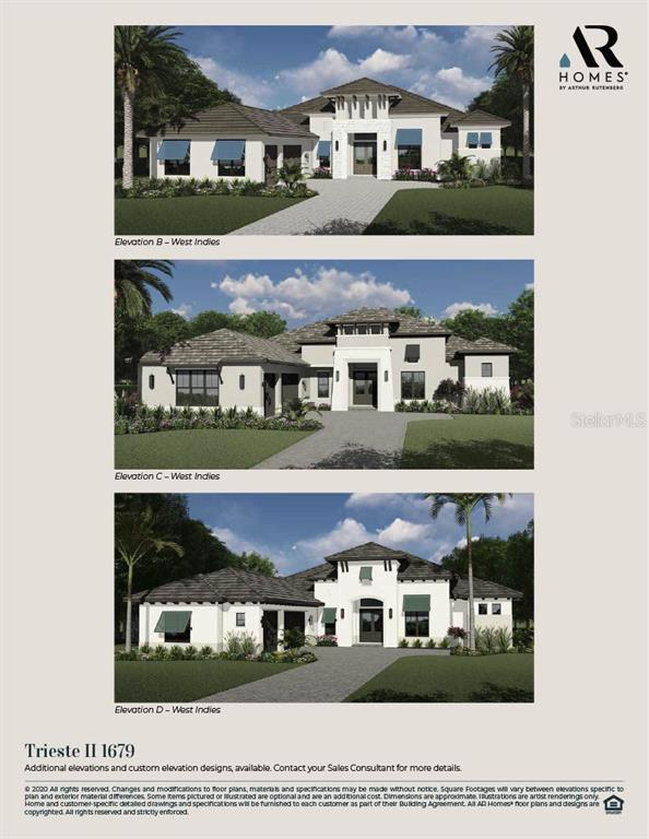 921 WEEDON DRIVE NE Property Photo - ST PETERSBURG, FL real estate listing