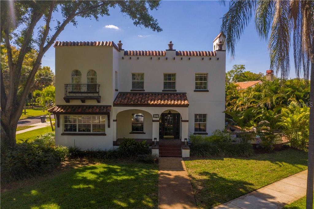 2300 ANDALUSIA WAY NE Property Photo - ST PETERSBURG, FL real estate listing