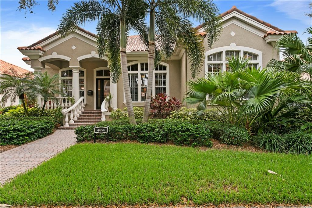 4656 DOLPHIN CAY LANE S Property Photo - ST PETERSBURG, FL real estate listing