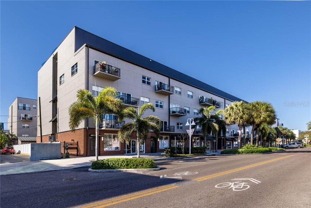 1010 CENTRAL AVENUE #106 Property Photo - ST PETERSBURG, FL real estate listing