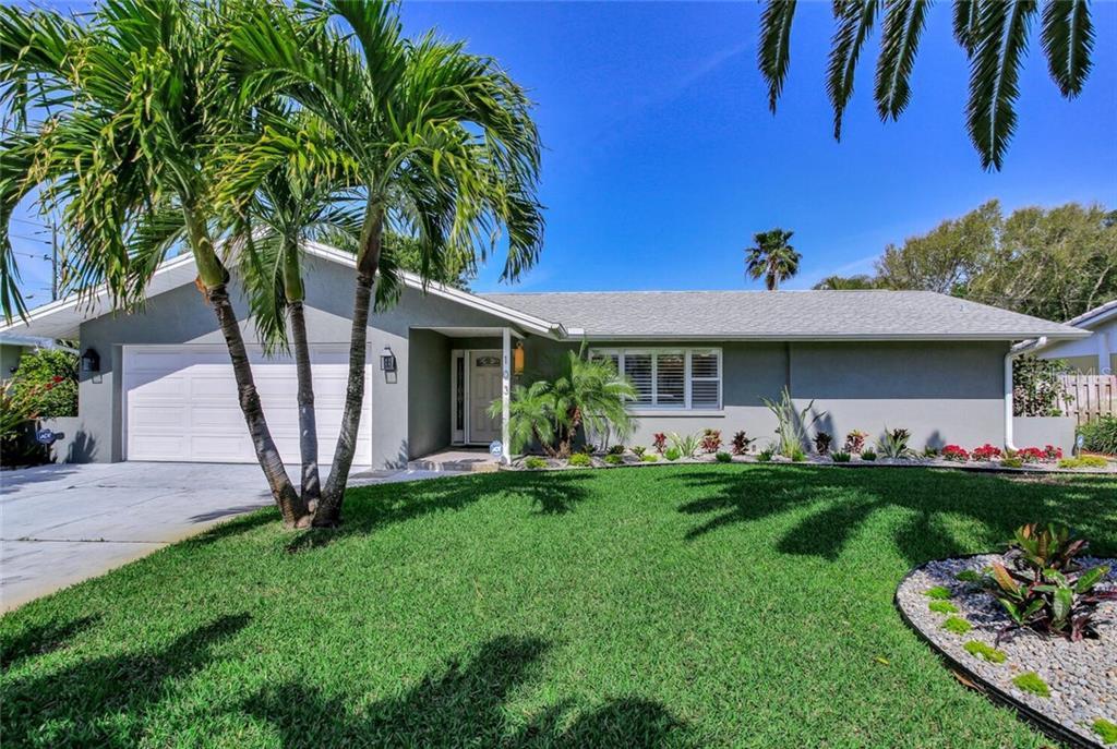 103 14TH STREET Property Photo - BELLEAIR BEACH, FL real estate listing