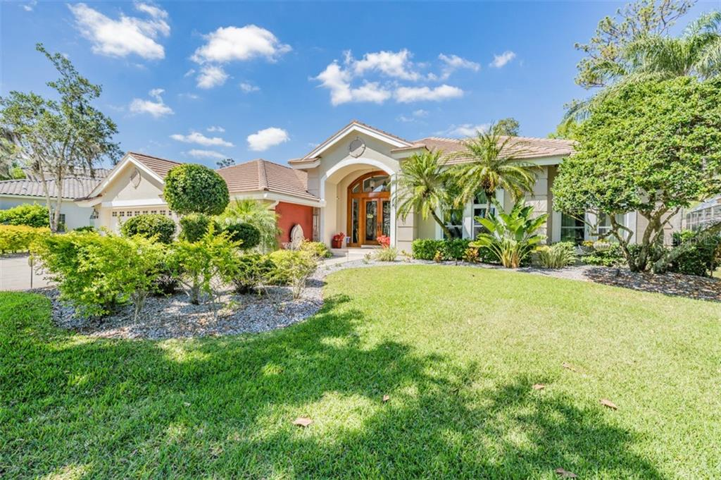 1320 FORESTEDGE BOULEVARD Property Photo - OLDSMAR, FL real estate listing