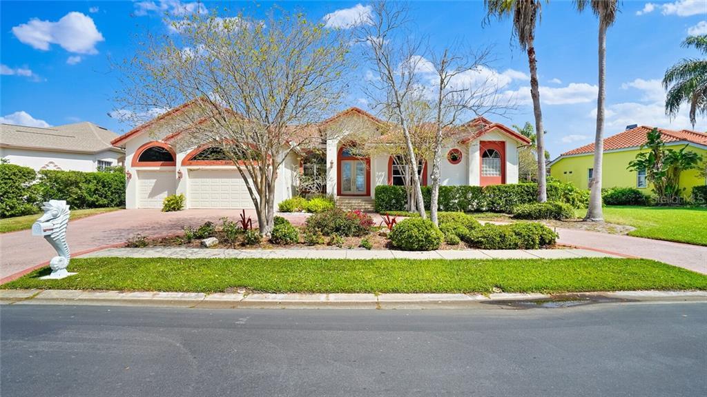 5909 SKIMMER POINT BOULEVARD S Property Photo - GULFPORT, FL real estate listing