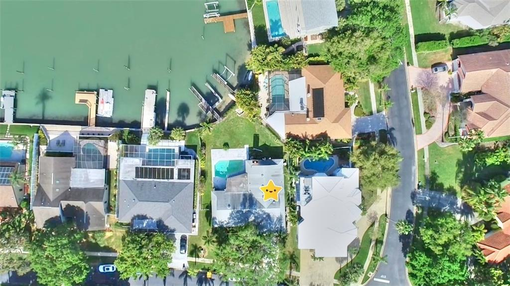 2801 SKIMMER POINT DRIVE S Property Photo - GULFPORT, FL real estate listing