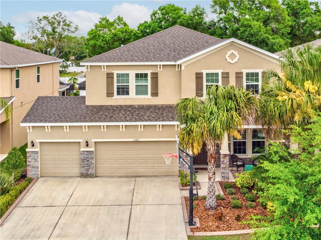 13452 CANOPY CREEK DRIVE Property Photo - TAMPA, FL real estate listing