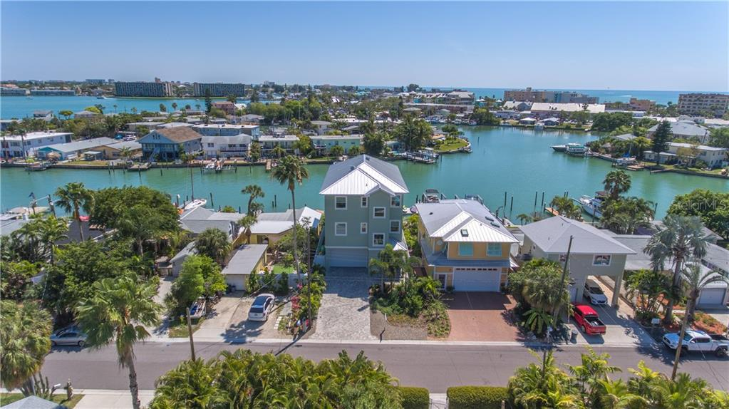 355 BOCA CIEGA DRIVE Property Photo - MADEIRA BEACH, FL real estate listing