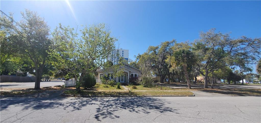 1109 GROVE STREET Property Photo - CLEARWATER, FL real estate listing