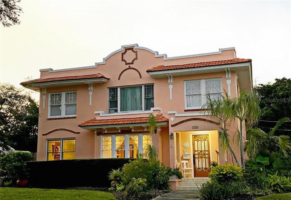 126 ORANGE AVENUE N Property Photo - ST PETERSBURG, FL real estate listing