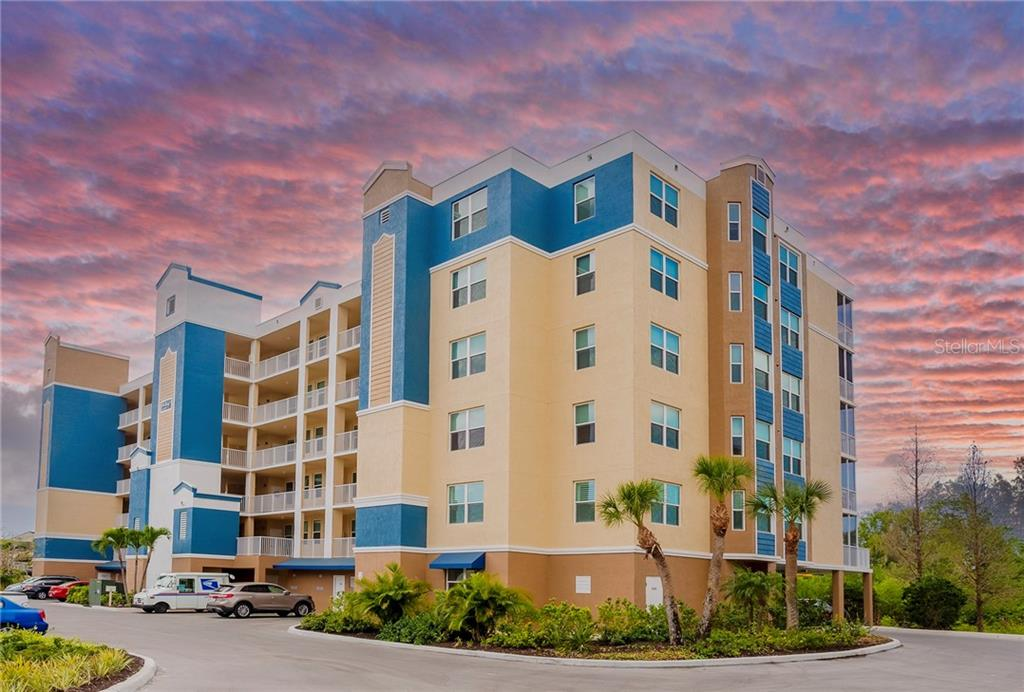 960 STARKEY ROAD #9406 Property Photo - LARGO, FL real estate listing