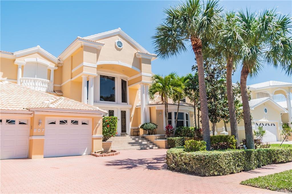 807 Harbor Island Property Photo