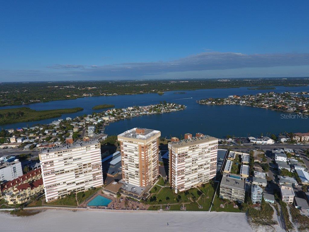 17900 GULF BOULEVARD #11E Property Photo - REDINGTON SHORES, FL real estate listing
