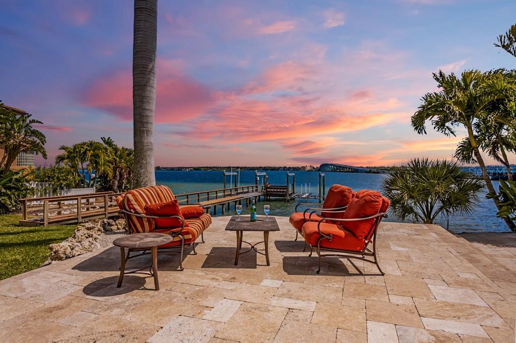 124 12TH STREET Property Photo - BELLEAIR BEACH, FL real estate listing