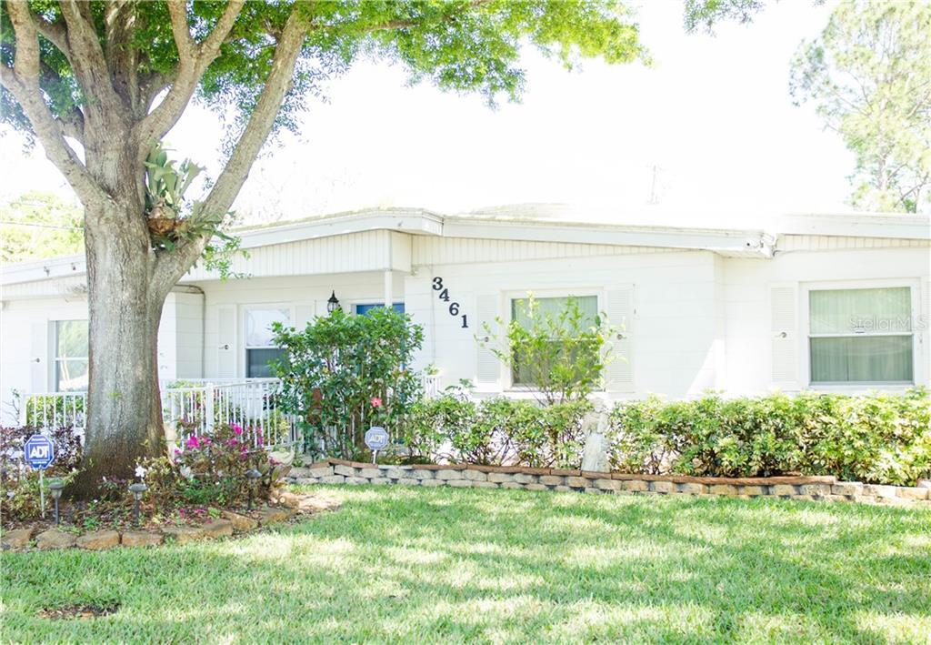 3461 64TH STREET N Property Photo - ST PETERSBURG, FL real estate listing