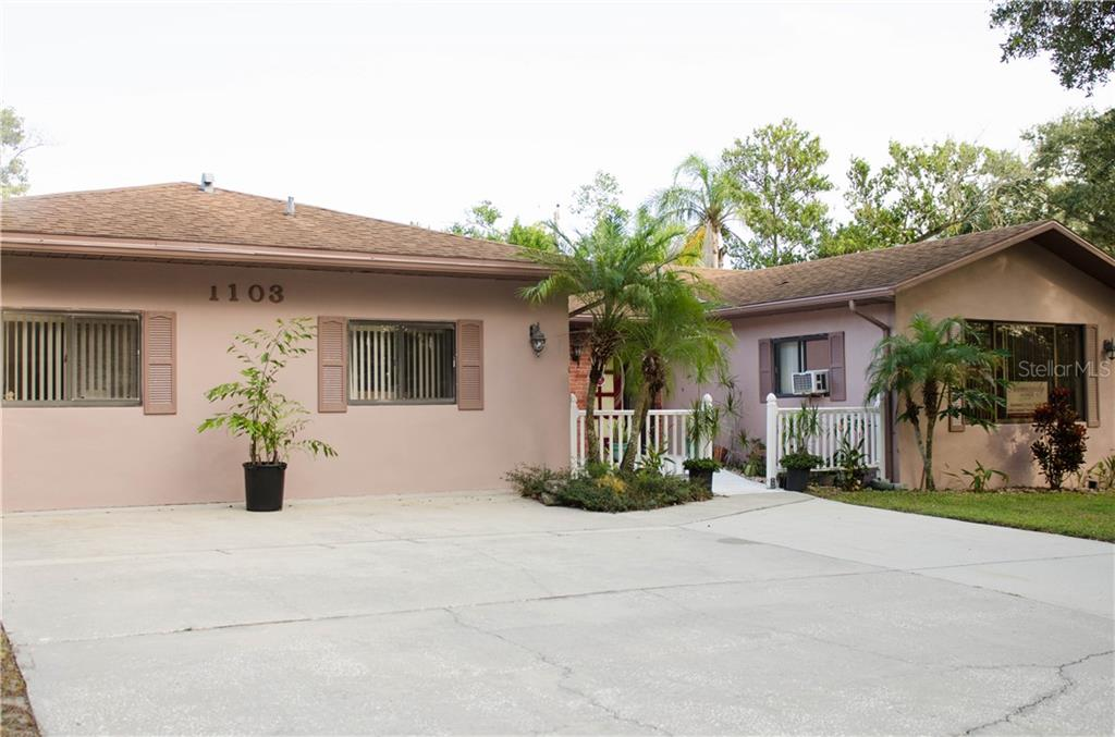 1103 NORMANDY ROAD Property Photo - CLEARWATER, FL real estate listing