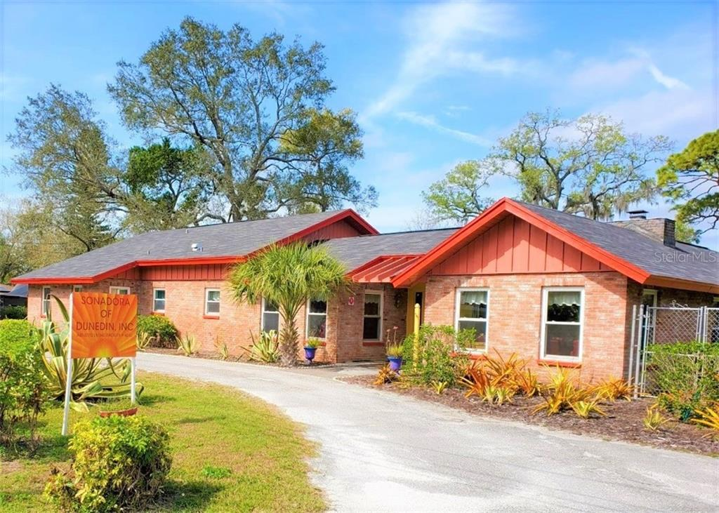 3240 COUNTY ROAD 1 Property Photo - DUNEDIN, FL real estate listing
