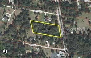 0 GRAND AVENUE Property Photo - DE LEON SPRINGS, FL real estate listing