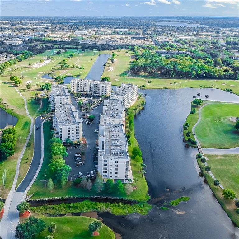 1200 COUNTRY CLUB DRIVE #2104 Property Photo - LARGO, FL real estate listing