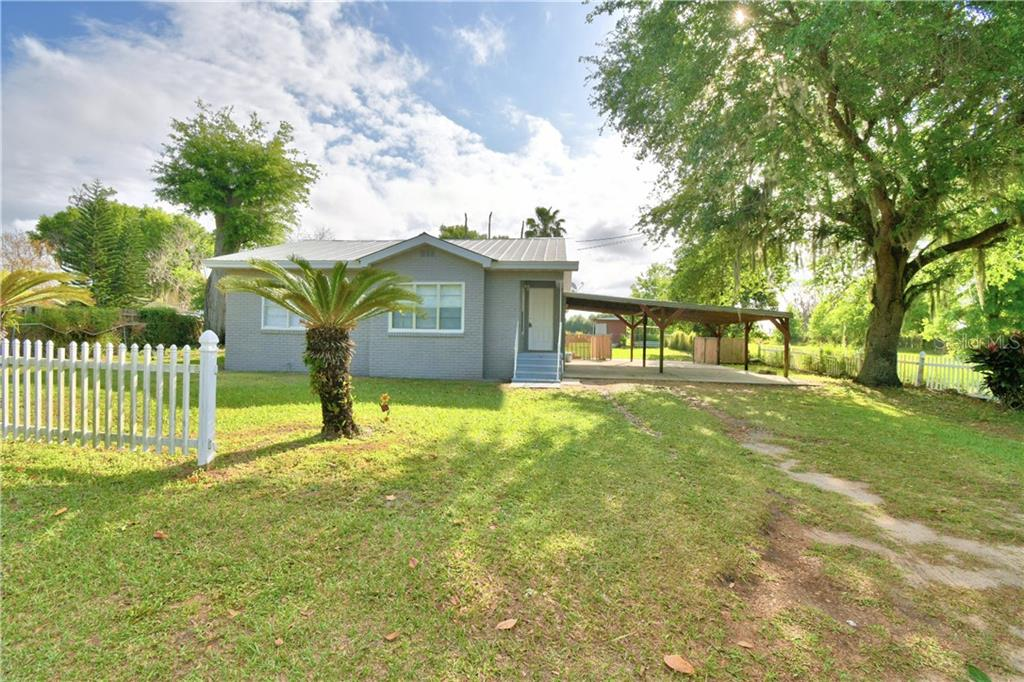 15 S HENDRY AVENUE Property Photo - FORT MEADE, FL real estate listing