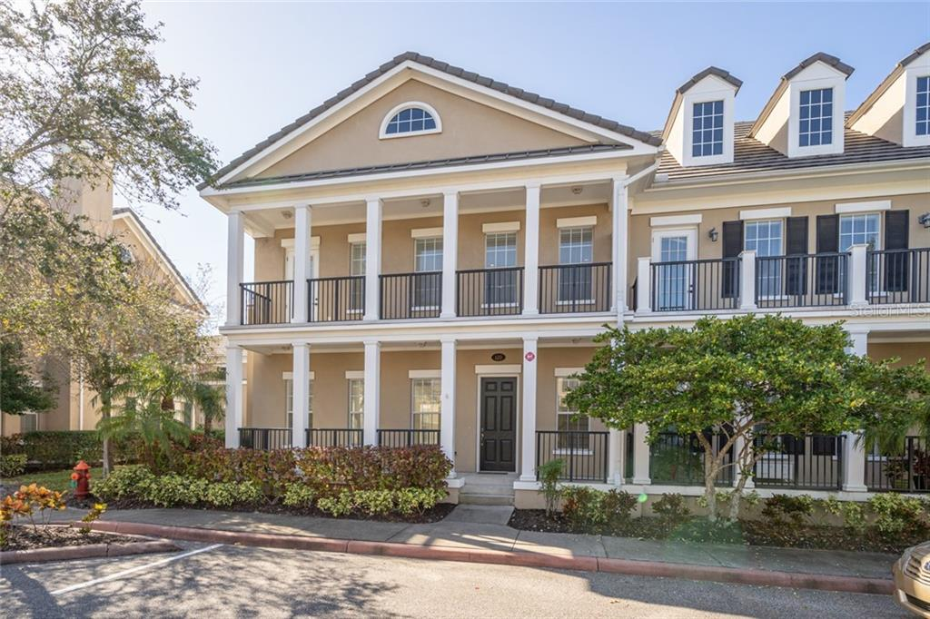 130 COMMONWEALTH COURT N Property Photo - ST PETERSBURG, FL real estate listing