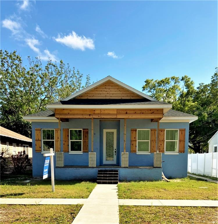2640 3RD AVENUE S Property Photo - ST PETERSBURG, FL real estate listing